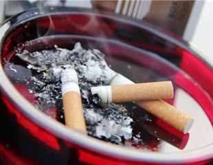 UCLA clinical trial shows efficacy of varenicline on heavy-drinking smokers