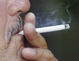 New paper discusses how smoking may affect risk for COVID-19