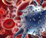 New research uncovers how blood cancer 'steals' parts of bone marrow cells to thrive