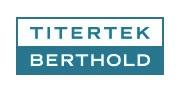 Titertek-Berthold logo.