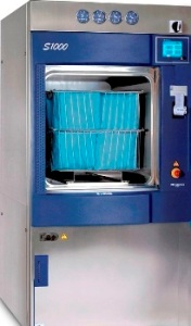 Sterilizers S1000 RBE from Matachana