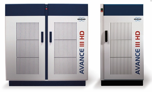 Avance III HD How Bruker provides the fastest, best performing and most flexible NMR research spectrometer on the market