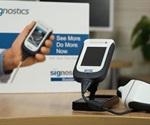 Signostics gets FDA 510k clearance for handheld bladder scanner