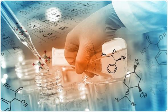 Chimica del laboratorio