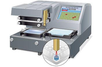 BioTek's 405 TS Microplate Washer