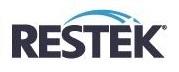 Restek Corporation logo.