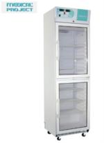 BlueLine KBPR 400V2T Pharmacy Refrigerator from KW Apparecchi Scientifici