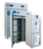 BlueLine K-LAB 2T Vertical Refrigerator from KW Apparecchi Scientifici