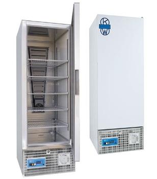 BlueLine K-REFRILAB Elite Vertical Refrigerators from KW Apparecchi Scientifici