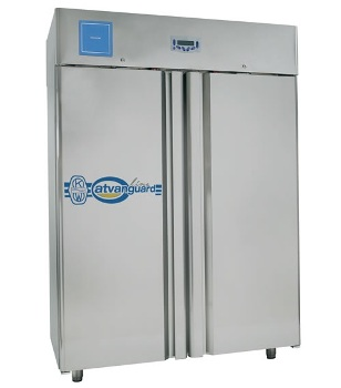 BlueLine K-LAB ATVANGUARD Line Refrigerators and Freezers from KW Apparecchi Scientifici