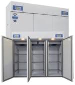Blueline K-LAB TG Refrigerators from KW Apparecchi Scientifici