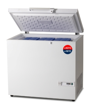 MK 204 Icelined Refrigerator from Vestfrost