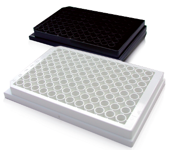 Krystal™ Microplates from Labnet International