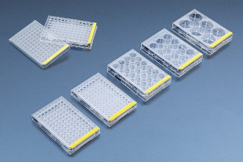 TPP Tissue Culture Test Plates from Helena Biosciences