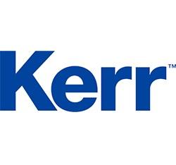 Kerr logo.