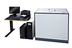 Site Planning Guide for Anasazi Eft-90 MHz NMR Spectrometer