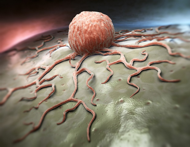 New technology tricks tumors to eliminate itself through the production of anti-cancer agents