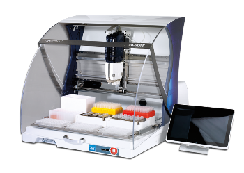 PIPETMAX Automated Liquid Handling Platform from Gilson