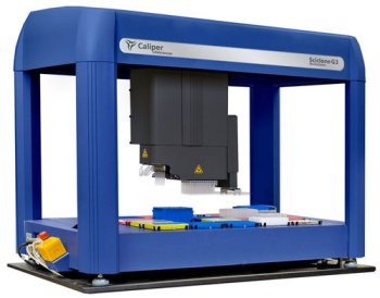 Sciclone G3 Automated Liquid Handling Workstation from PerkinElmer