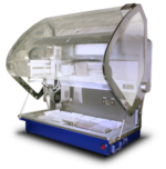 VERSA 1100 Automated Liquid Handling Workstation from Aurora Biomed