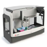 Biomek® 4000 Laboratory Automation Workstation from Beckman Coulter