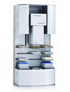 Vertical Pipetting Station from Agilent Technologies