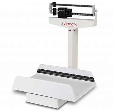 450 Series Weigh Beam from DETECTO