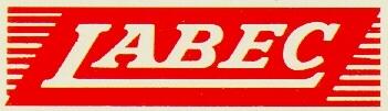 LABEC logo.
