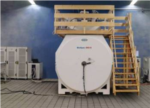 New BioSpec 210/11 Field MRI System from Bruker