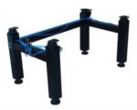 Altechna's 1VIS10 Pneumatic Vibration Isolation System