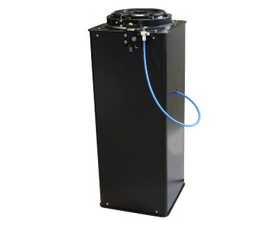 1VIS22 Pneumatic Vibration Isolation System from Altechna
