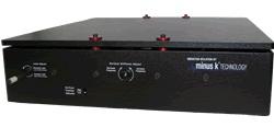 BM-8 Bench Top Vibration Isolation Platform from Minus K
