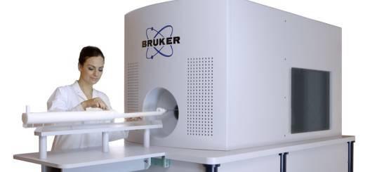 Bruker's MPI Provides Potential for Real-Time 3D Imaging In Vivo