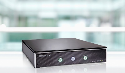 Halcyonics_i4 Series Active Vibration Isolation System from Accurion