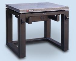 MK26 Series Vibration Control Workstation from Minus K