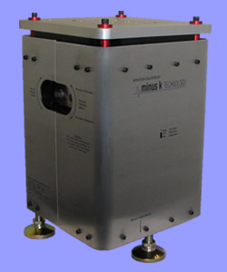 SM-1 Low Frequency Vibration Isolators from Minus K