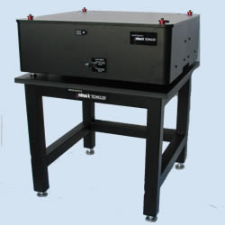 Minus K' New WS-4 Compact Vibration Isolation Table