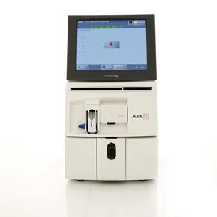 ABL80 FLEX CO-OX analyzer – OSM version