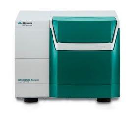 The NIRS DS2500 Analyzer