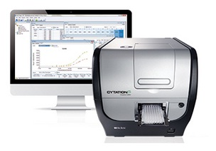 Cytation Multi-Mode Reader from BioTek