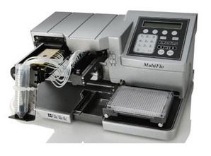 MultiFlo Microplate Dispenser from BioTek