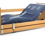 Opera ProSafe, a bed that breaks convention