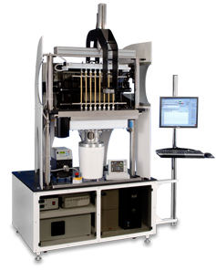 ElectroForce Peripheral Stent Test Instrument from TA Instruments