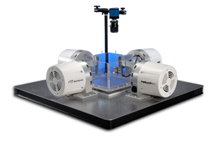 ElectroForce Planar Biaxial 4 Motor TestBench Test Instrument from TA Instruments
