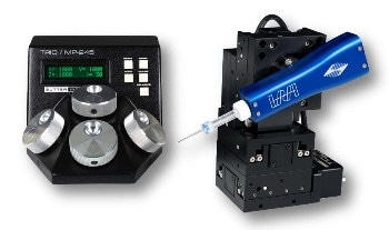 TRIO™ Micromanipulator System from Sutter Instrument