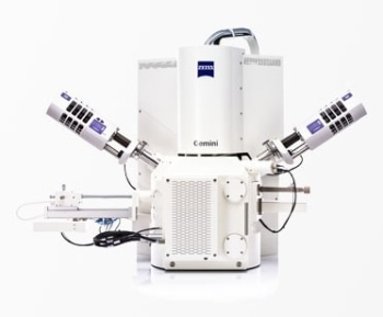 Sigma Field Emission Scanning Electron Microscopes from Carl Zeiss
