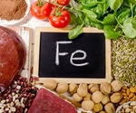 Iron Functions in the Body