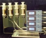 MTC-1 Micro Temperature Controller from Physitemp Instruments