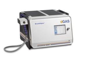 BreathSpec™-VOC Analysis System from Imspex Diagnostics