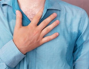 Research could aid in development of antiperspirants, treatment of sweat gland disorders